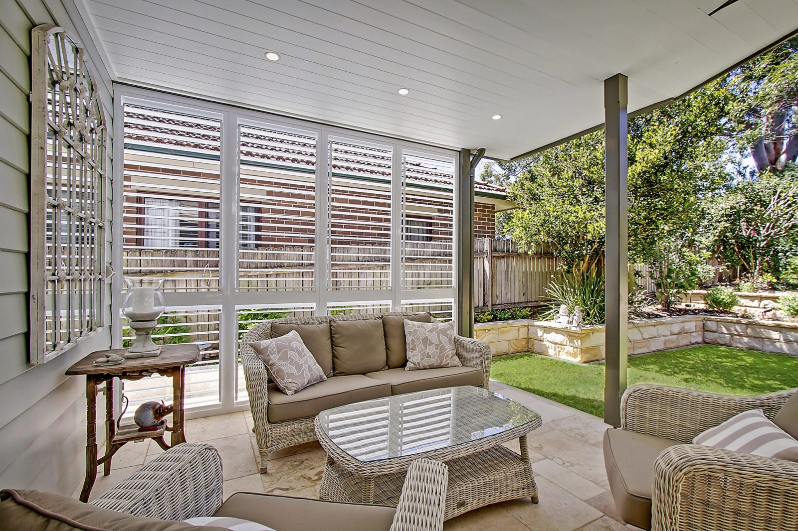 How Louvre Shutters Can Help Create the Perfect Outdoor Environment for Your Pet