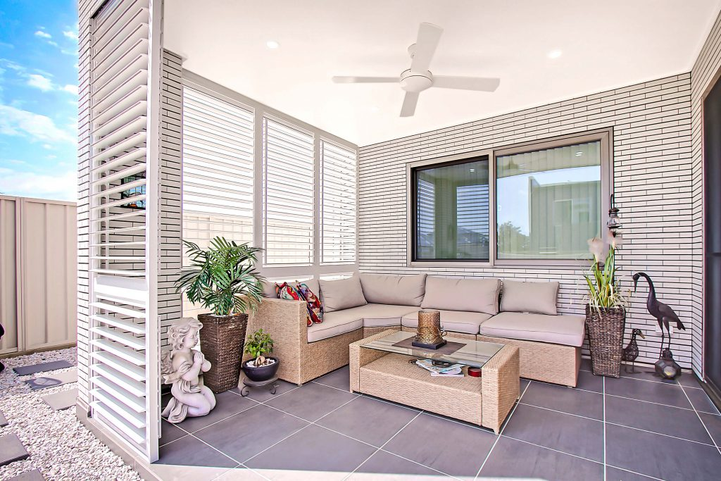 louvre shutters for outdoor areas
