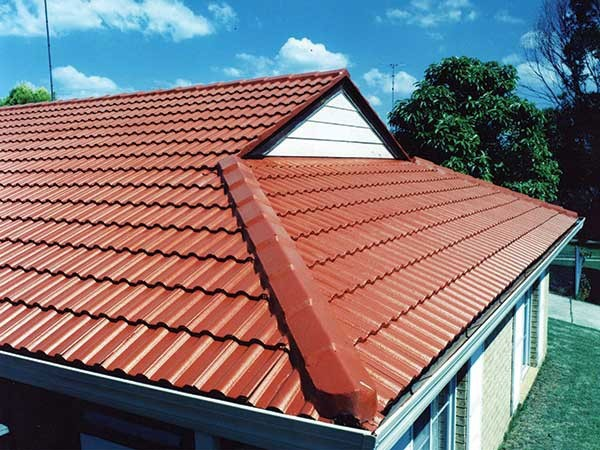 Modern roof restorations - Protect your home!