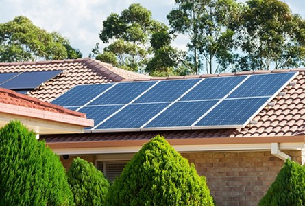 Our residential solar pv power systems efficiently convert the suns energy into electrical energy to offset your power bills.