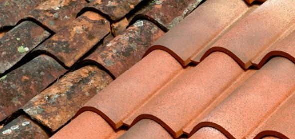 Modern Group Roof Restoration Services