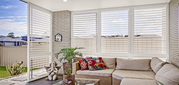 Outdoor Louvre shutters – What are your options?