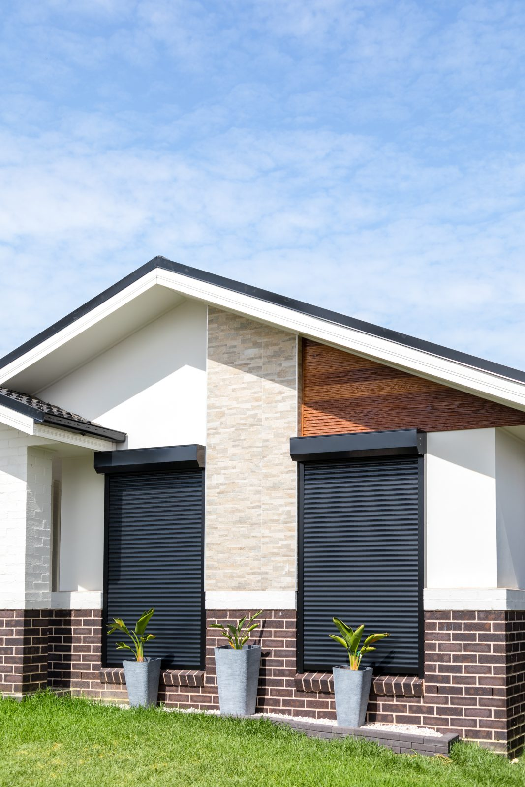 Increase Your Home's Value with Roller Shutters