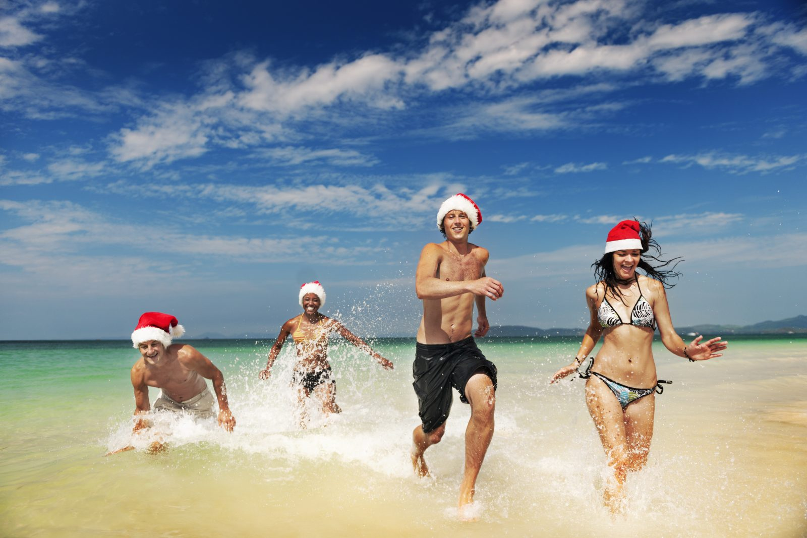 Tips for the perfect Aussie Christmas